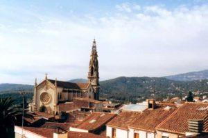Llicència d'activitat Castellar del Vallès